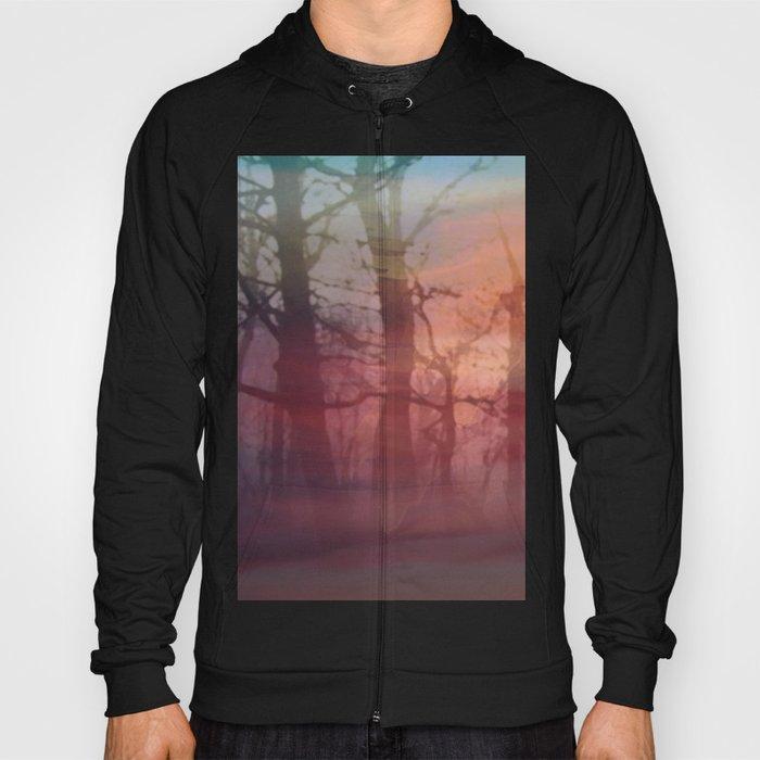 twilight forest Hoody