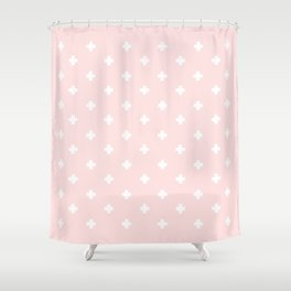 Swede Shower Curtain