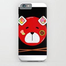 Oso Sushi (Sushi Bear) iPhone 6s Slim Case