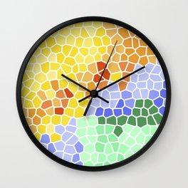 smART-Y 2 Wall Clock