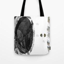 Crust Tote Bag