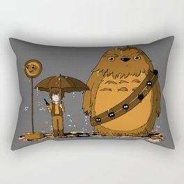 My Neighbour Chewie II Rectangular Pillow