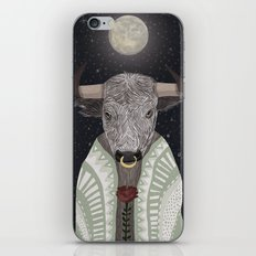 TAURO iPhone & iPod Skin