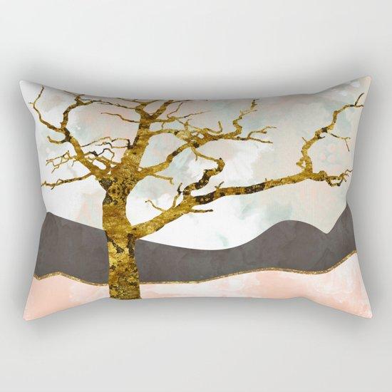 Resolute Rectangular Pillow