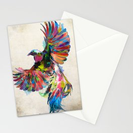 Unbound Stationery Cards