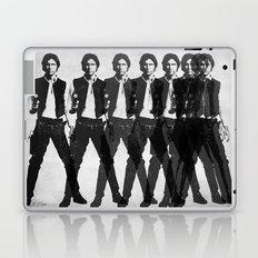 Octo Harrison  Laptop & iPad Skin