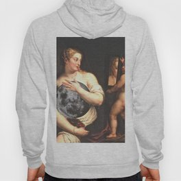 Close To The Heart Hoody