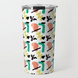Jammin Travel Mug