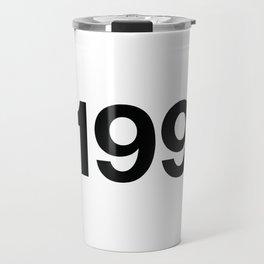 1992 Travel Mug