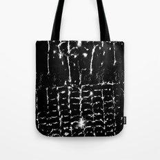 Dripping Surface Tote Bag