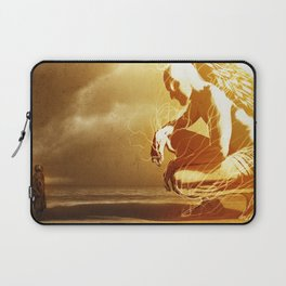 A Mighty Messenger Laptop Sleeve