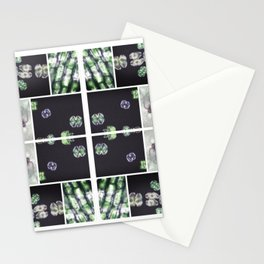 Interspace - Plant Cells Stationery Cards