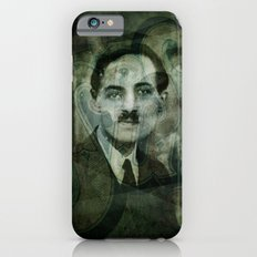 L'ancêtre Vert . . . iPhone 6s Slim Case