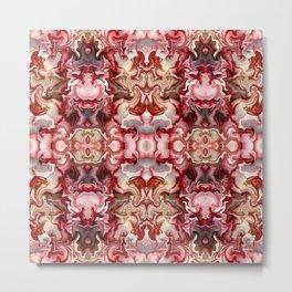 Tapestry Metal Print