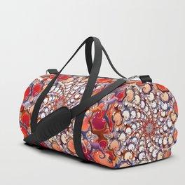 Medusa Curls Duffle Bag