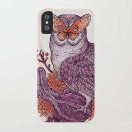 Autumnal Equinox iPhone Case
