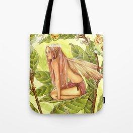 Laurel Tote Bag