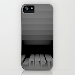 3D Z-DEPTH iPhone Case