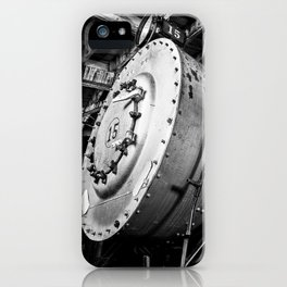 The Mighty iPhone Case