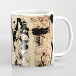 Manabu Mabe Coffee Mug