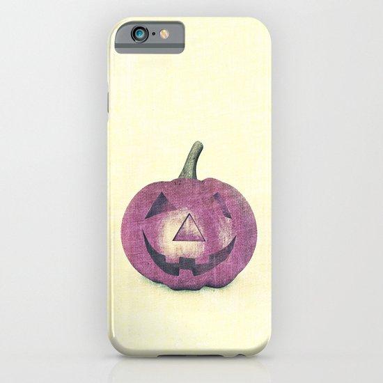 Head Pink  iPhone & iPod Case