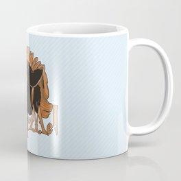 Pugsley Addams Coffee Mug