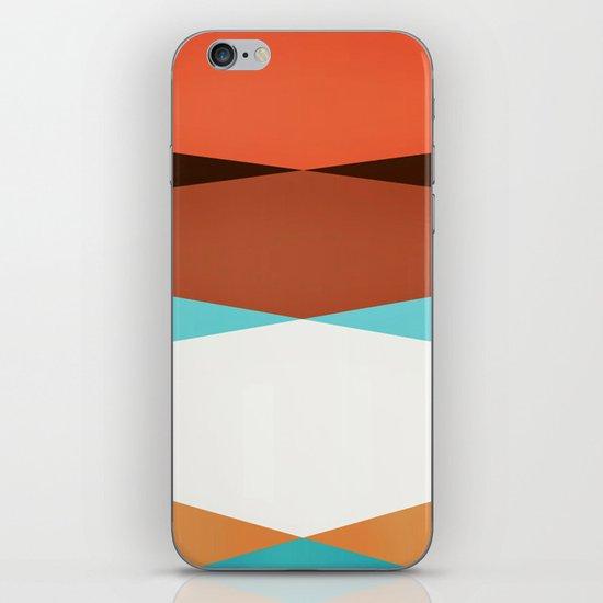 Bubico iPhone & iPod Skin