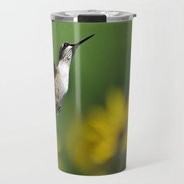 Hummingbird VIII Travel Mug