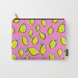 Limones de verano Carry-All Pouch