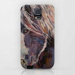 Highland Pony iPhone Case
