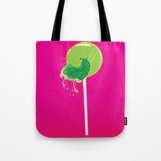 Lolipop Tote Bag