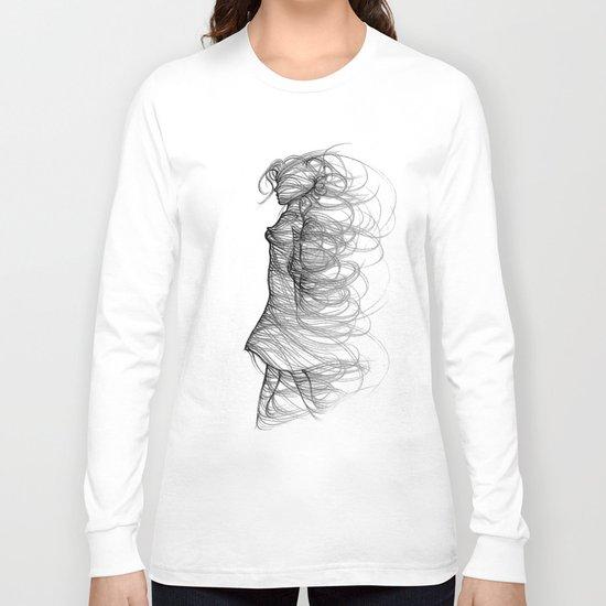 Gentle wind Long Sleeve T-shirt
