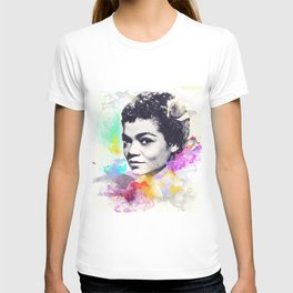 Eartha Kitt I T-shirt