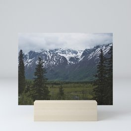Fresh Mountain Air Mini Art Print