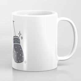Boxing gloves night and day Coffee Mug