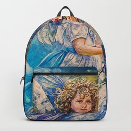 Guardian Angel Backpack