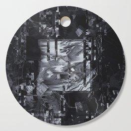QSTN/QSTN Cutting Board