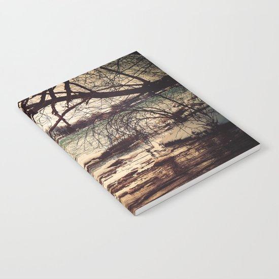 Wish Away Notebook