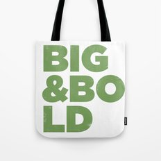 B&B, BABY!! Tote Bag