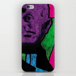 Ruiz iPhone Skin