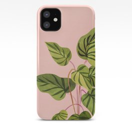 Upstart / Tropical Plant iPhone Case