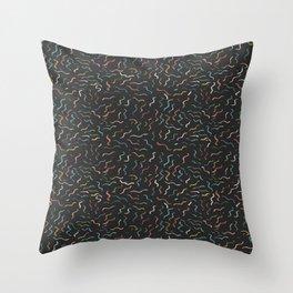 MEZCAL Throw Pillow