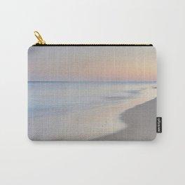 """Ocean dreams"". Praia Do Porto Mos. Algarve. Portugal Carry-All Pouch"