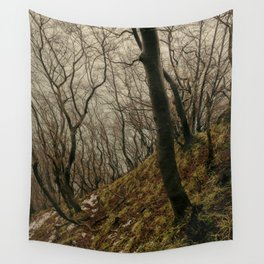 ENCHANTED FOREST / 03 Wall Tapestry