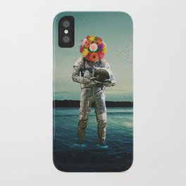 Forget why I came here And I forget why I stay iPhone Case