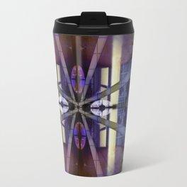 Mandala series #18 Travel Mug