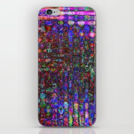 Mindful iPhone Skin