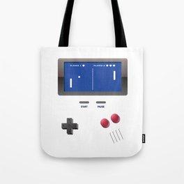 RetroPlayer Tote Bag
