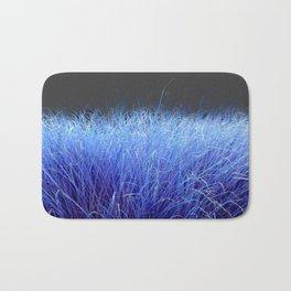 Blue Grass Bath Mat