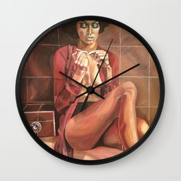 Studio Wall Clock